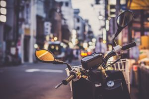 New Jersey Motorcycle Helmet Law