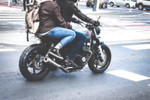 PA Motorcycle Laws Passenger